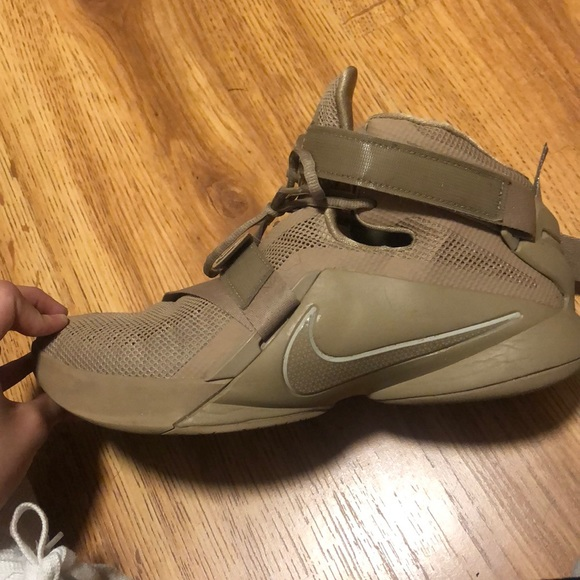 huge discount 9794c e8b28 Men's Nike lebron soldier 9 limited edition